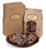 One Pound Pecan Brittle - Milk Chocolate Pecan