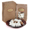 One Pound Pecan Brittle - White Chocolate Pecan