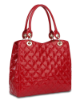 RIONI Cuscino Red The Lady Bag LU-2235-R