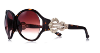 Jimmy Crystal Sunglasses GL1005