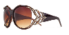 Jimmy Crystal Sunglasses GL1012
