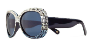 Jimmy Crystal Sunglasses GL1025-5SS