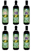 HEALTHY ISLAND NONI JUICE Liquid Vitamins Health Drink 06-Bottles