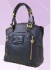 Misty Leather Collection Handbag MCH5913-BK