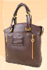 Misty Leather Collection Handbag MCH5913-BN