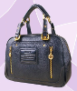 Misty Leather Collection Handbag MCH5915-BK