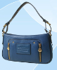 Misty Leather Collection Handbag MCP5914-NV
