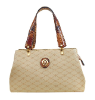 Misty Leather & New Trend Handbag MKH8722-IV