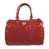 Misty Leather & New Trend Handbag MVH8861-RD