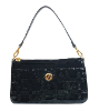 Misty Leather & New Trend Handbag MVP8866-BK