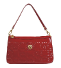 Misty Leather & New Trend Handbag MVP8866-RD