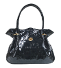 Misty Leather & New Trend Handbag MVT8868-BK