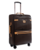 RIONI Signature Brown Medium Luggage ST-20121M