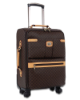 RIONI Signature Brown Small Luggage ST-20121s