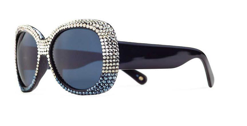 Jimmy Crystal Sunglasses Gl1025 5ss Best Price Jimmy