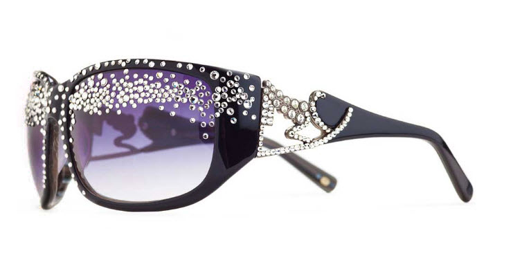 Jimmy Crystal Sunglasses Gl933 G4 Best Price Jimmy
