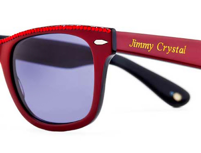 Jimmy Crystal Sunglasses Gl944b Best Price Jimmy Crystal