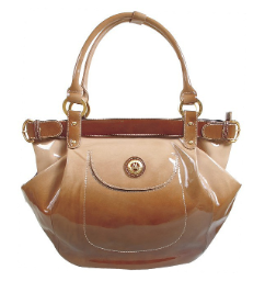 Misty Leather & New Trend Handbag MCT6607A-BN