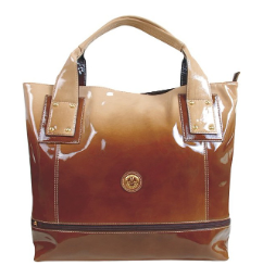 Misty Leather & New Trend Handbag MCT6608A-BN