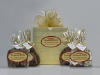 The One Pound Pecan Brittle Sampler