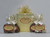 The Two Pound Pecan Brittle Sampler