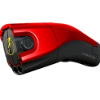 Taser C2 - Red Hot with Laser Sight