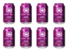 BONY ACAI Liquid Vitamins Health Drink 08-Pack