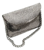 Chain Chain Chain Medium Clutch