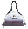 Misty Leather & New Trend Handbag MCT6603A-BK