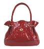 Misty Leather & New Trend Handbag MVT8868-RD