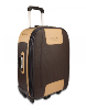 RIONI Signature Brown 360 Large Luggage ST-20115L