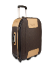 RIONI Signature Brown 360 Medium Luggage ST-20115M