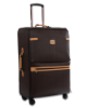 RIONI Signature Brown Large Luggage ST-20121L