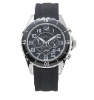 Women's Black Ceramic Watch