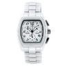 Women's White Ceramic Watch