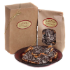 One Pound Pecan Brittle - Dark Chocolate Pecan