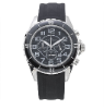 Men's Black Ceramic Watch